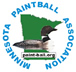 Minnesota Paintball Association logo